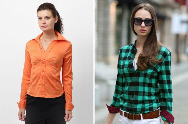 какого цвета рубашки нельзя носить в офис