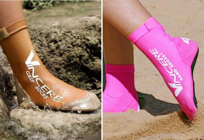 обувь для пляжного волейбола