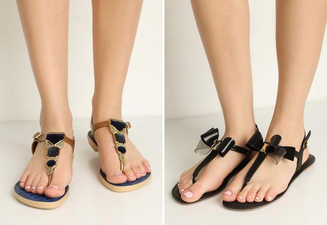 пляжная обувь Grendha