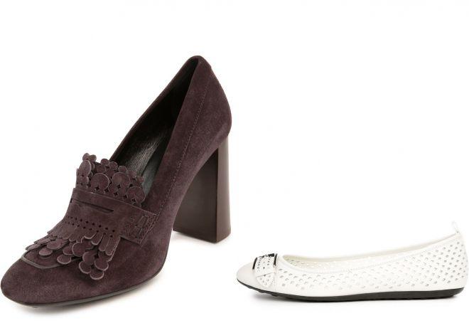 b0a5646b746 Брендовая обувь Tod s – мокасины