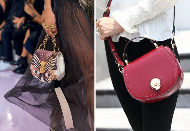 b2e2c0acb3fa Стильные женские сумки – кожаные, пляжные, текстильные, вязаные ...
