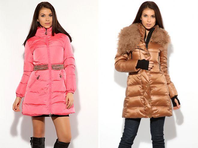 куртка пальто moncler