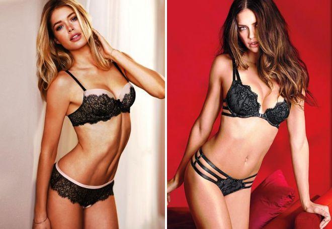 a6810b0215187 Бренд Victoria's Secret – ангелы и шоу, купальники и белье, духи и ...