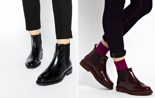 क्या chelsea जूते की तरह लग रहे हो