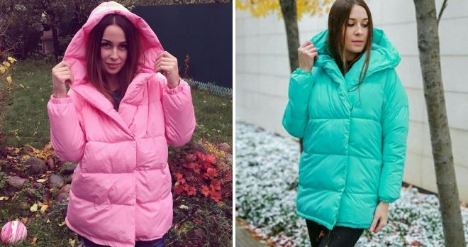 Marschmallow Jacket