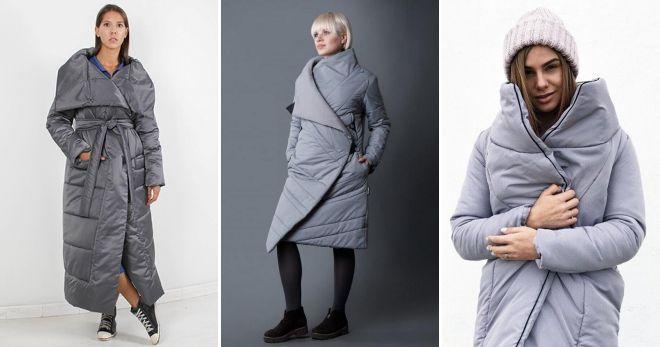 Sivu odeću od sivke