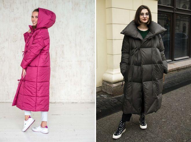 warm down jacket blanket
