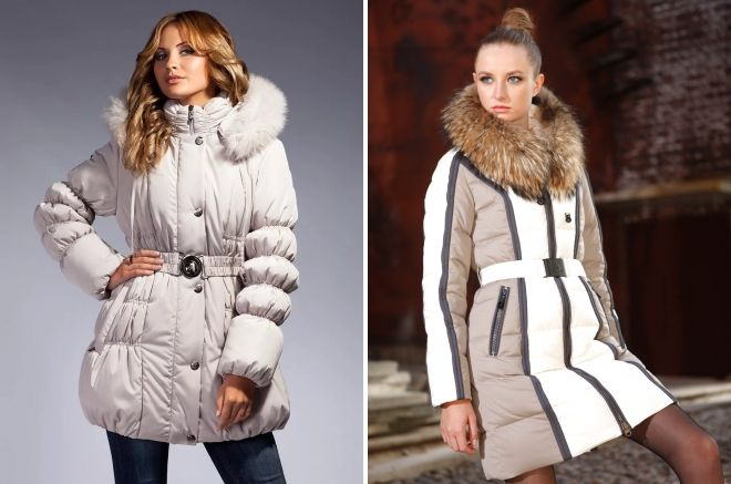 what filler for down jacket is the warmest