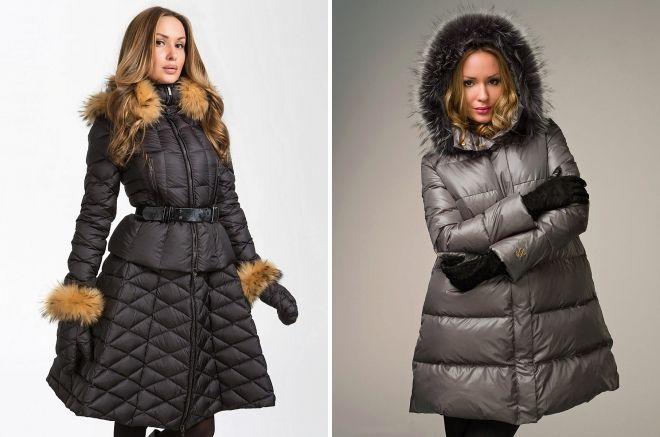 warm down jacket brands