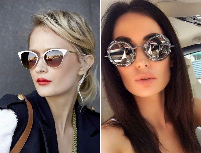 lunettes de soleil femme 2018