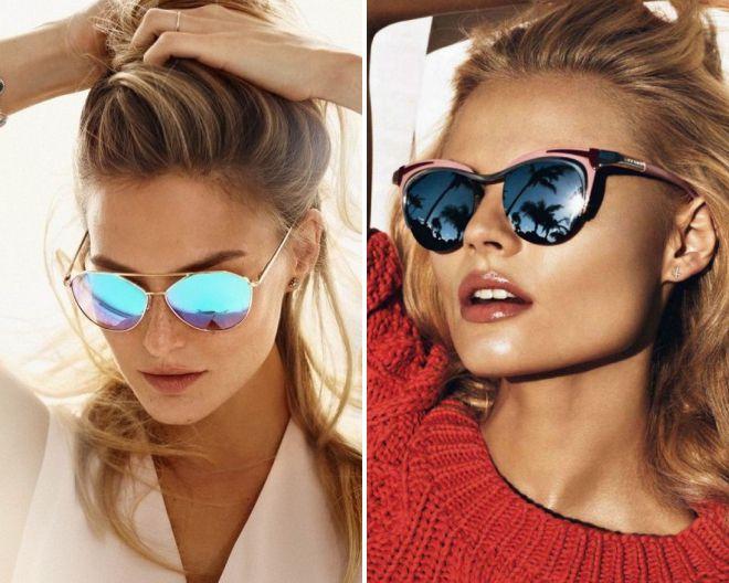 lunettes de soleil 2018