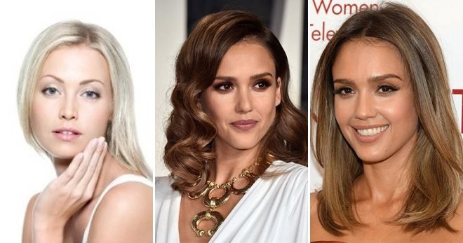 Как подобрать цвет волос по цветотипу внешности