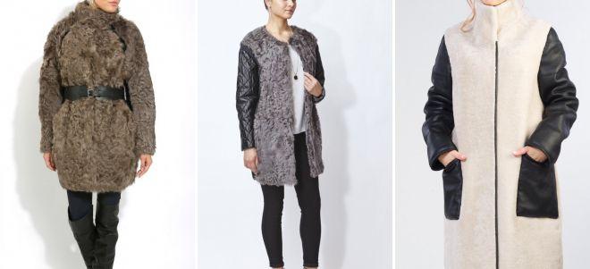 88b1aaa7 Sheepskin coat - varm eller ikke, hva skal du ha på deg?