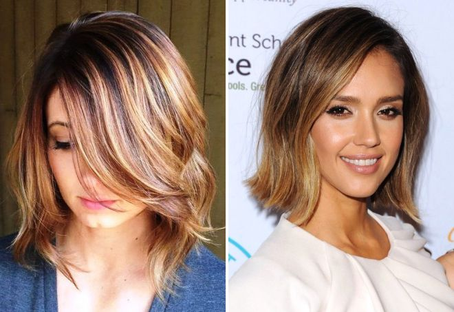 مدل موهای کوتاه 2018