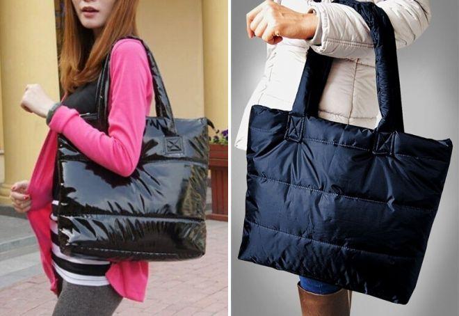 22c5af075c52 Женские сумки Шанель – на цепочке и на пояс, дутые и пляжные ...