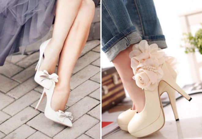 базовый гардероб в романтическом стиле