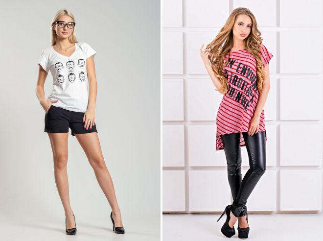 модный молодежный стиль