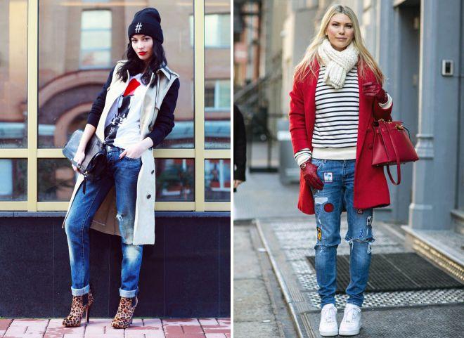 молодежная уличная одежда