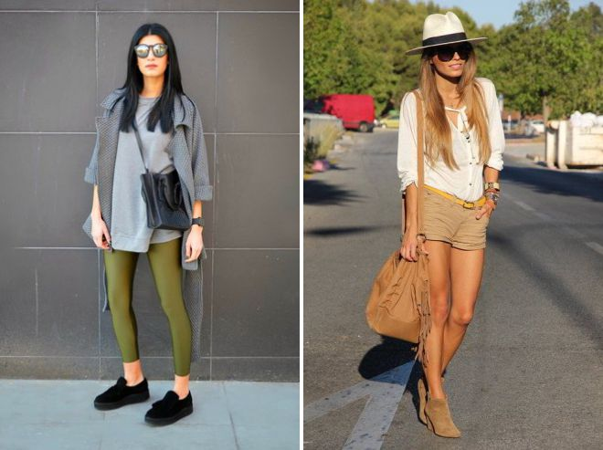 женские летние замшевые ботинки