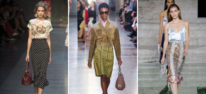 классические юбки для женщин