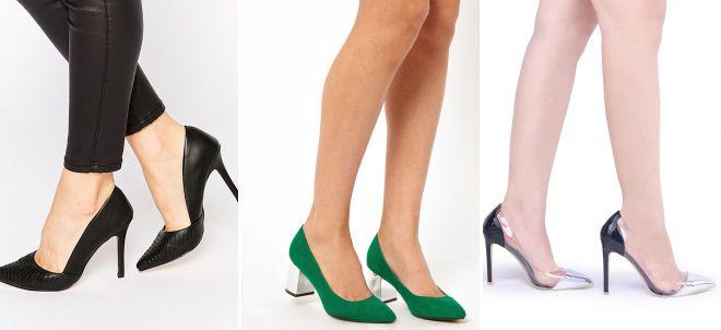 классические замшевые туфли