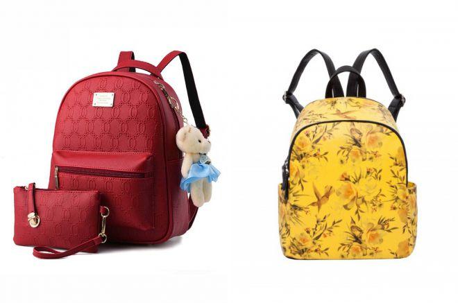 рюкзак 2018 года модные тенденции