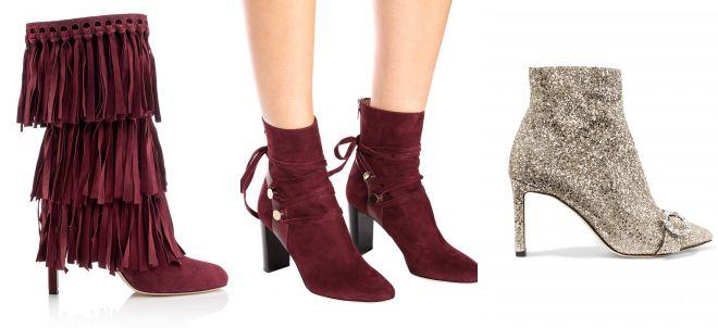 женская обувь джимми чу