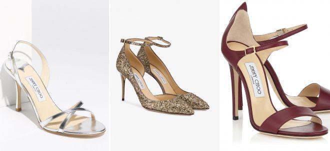 летняя обувь джимми чу (