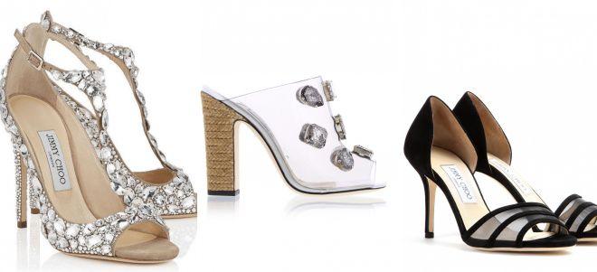 женские туфли джимми чу