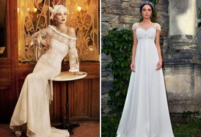 дорогое и красивое свадебное платье