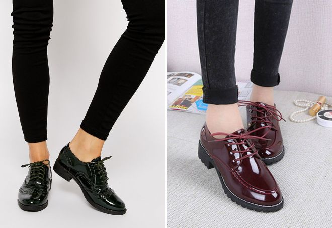 Обувь придающая сексуальности