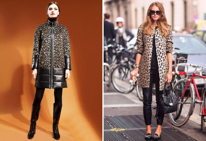73db23f9d5e Модные тренды осень-зима 2017-2018 – одежда  пальто