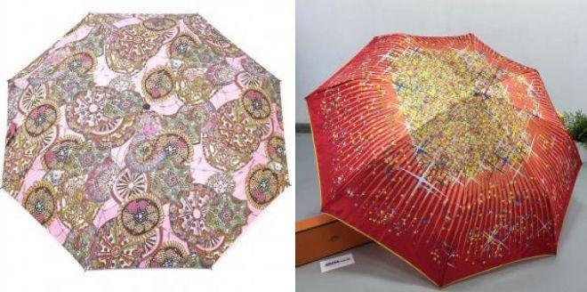 зонты гермес