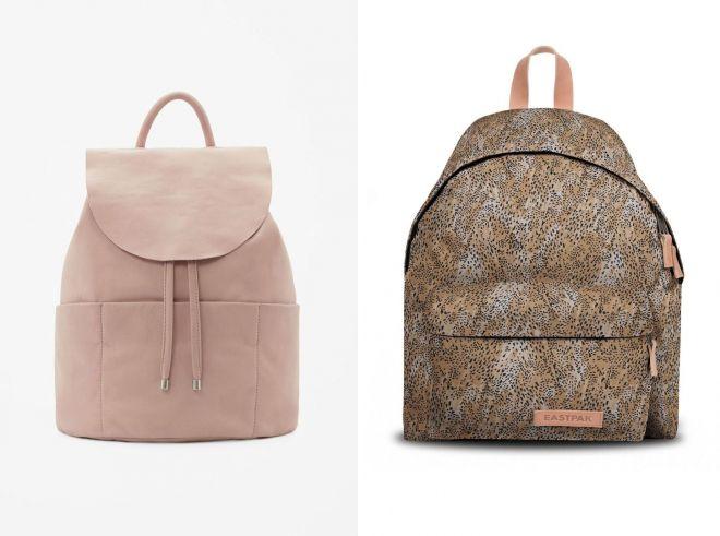 Женские рюкзаки – какие модели актуальны в этом году?