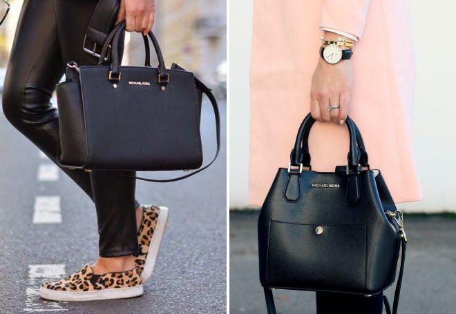 کیف چرم زنانه از چرم واقعی ساخته شده است