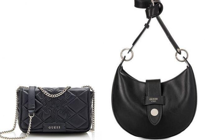 کیف چرمی سیاه را حدس بزن