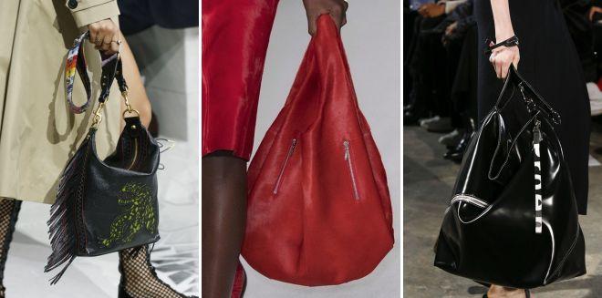 сумка хобо что это такое