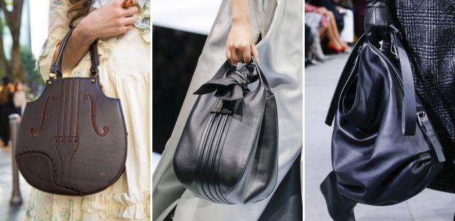 сумка хобо 2018 что это такое