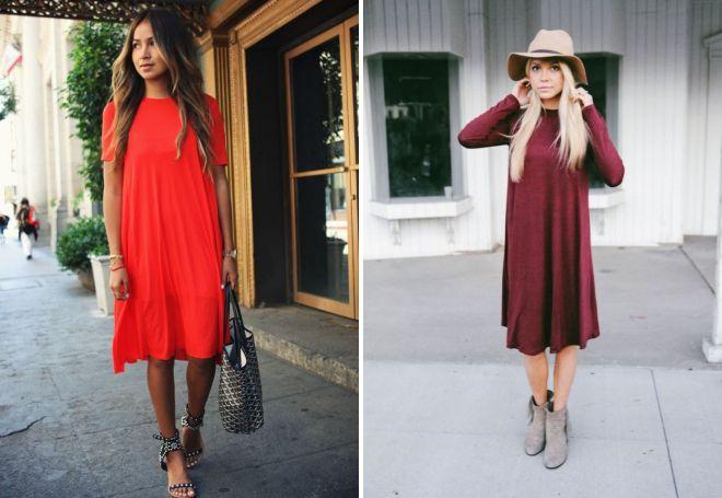летние платья из штапеля