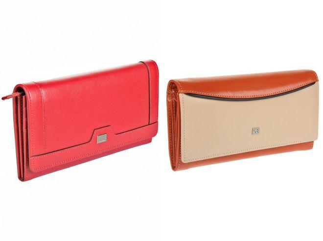 женский кошелек портмоне