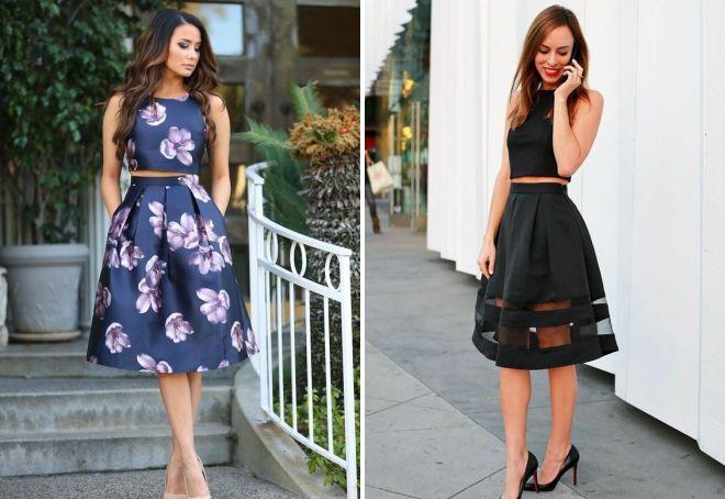пышные платья для девушек