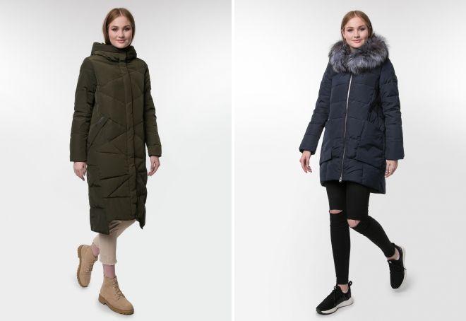 abrigo capullo abajo chaqueta