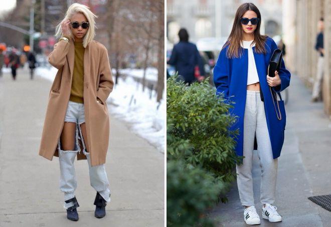 ¿Quién es adecuado abrigo capullo
