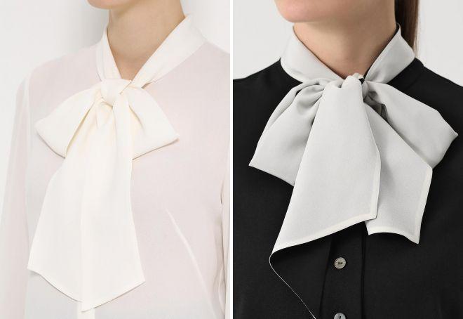 types de colliers féminins