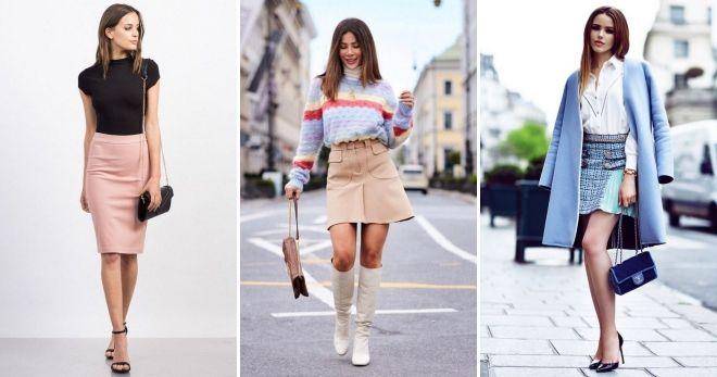 Мода 2019: 28 весенних образов рекомендации