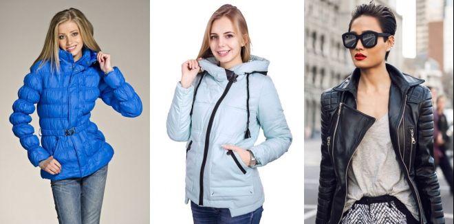 Какие куртки в моде весной 2019 варианты