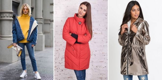 Новинки курток весна 2019 идеи