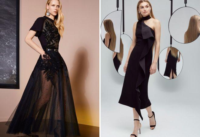 платье для встречи нового года 2018