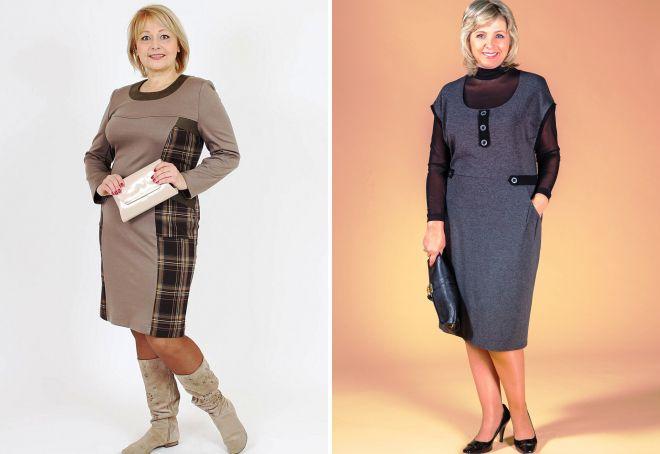 элегантная зимняя одежда для женщин