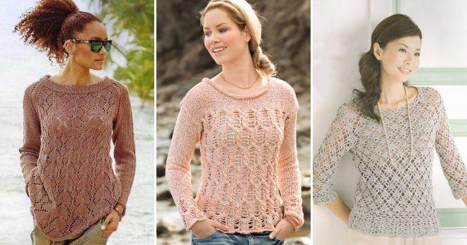 Ženske raglanove pulovera